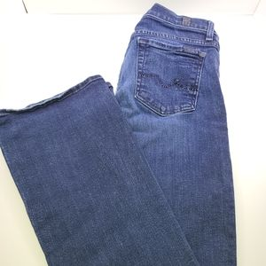7 FOR ALL MANKIND SIZE 27